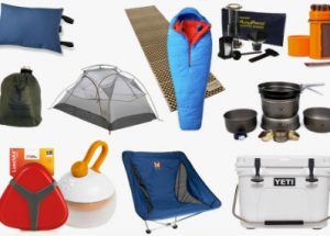 A Few Notes About the Equipment Needed for Camping On the Mountain