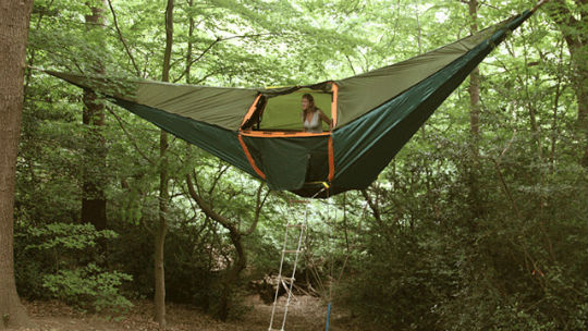 The Selection of Hammock Camping That You Need to Know