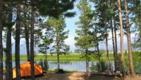 CHOOSING THE BEST SEASON TO GO CAMPING