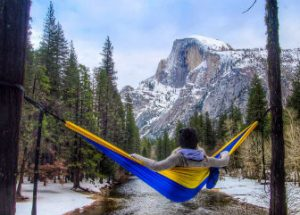 What to Consider When Buying A Backpacking Hammock