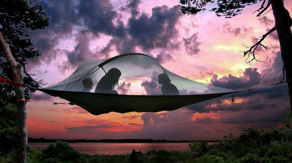 Here Is How You Bring Home The Best Camping Hammock