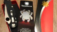 The Spyderco Paramilitary 2 Reviews