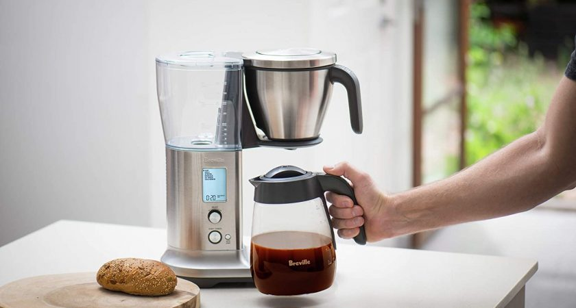 Best High-End Coffee Makers for the Morning Coffee Experience
