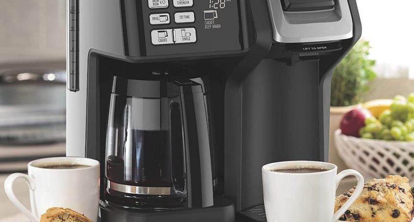 Best Dual Coffee Maker Brew Single Cups: Making Everyone Happy