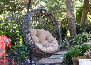 The Best Hanging Egg Chairs of 2021